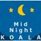 ねこ博士の新作EAは真夜中に目覚めるマイナー通貨スキャル!EA_Midnight_Koala